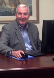 Jim Ruland, Managing Partner, RAI Properties, LLC.