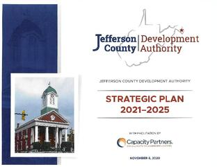 JCDA Strategic Plan
