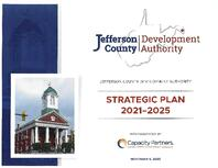 JCDA Strategic Plan