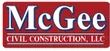 McGee Civil Construction