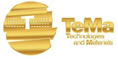 TeMa North America logo