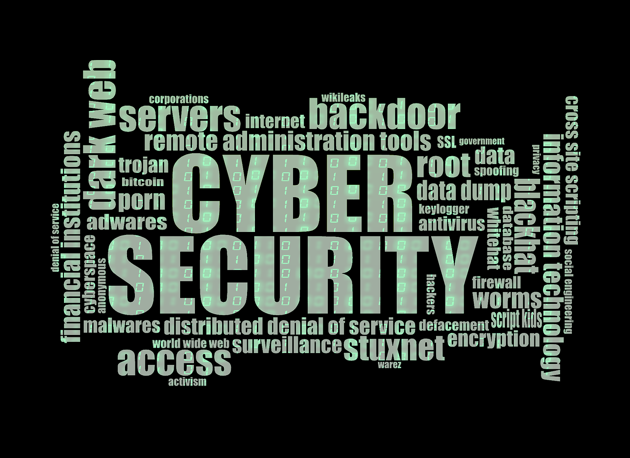 cyber security image