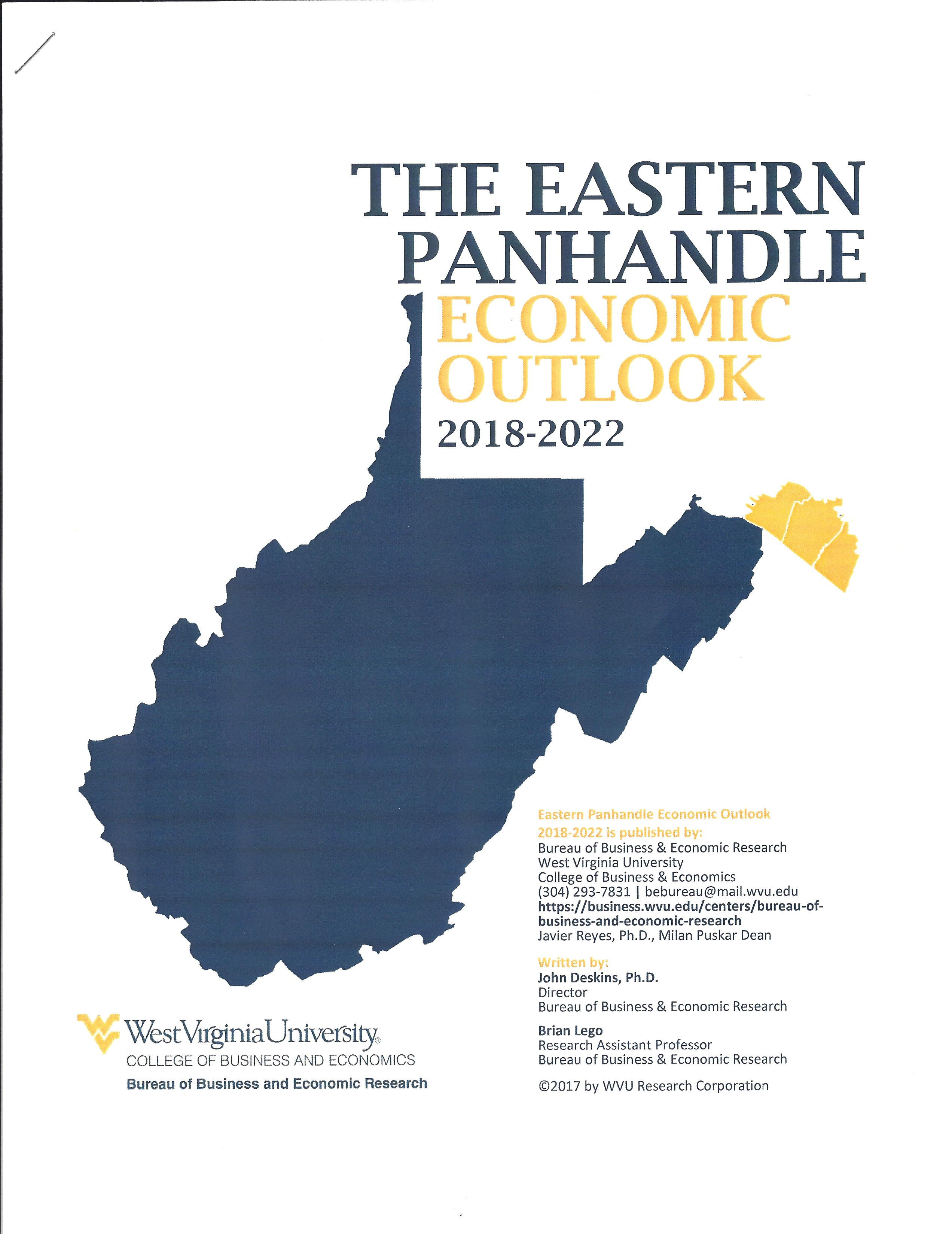 Featured blog image - Eastern Panhandle Leads Economic Development for West Virginia