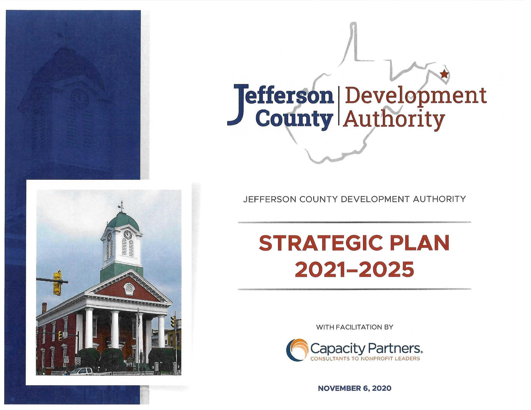 Featured blog image - JCDA Completes Four-Year Strategic Plan